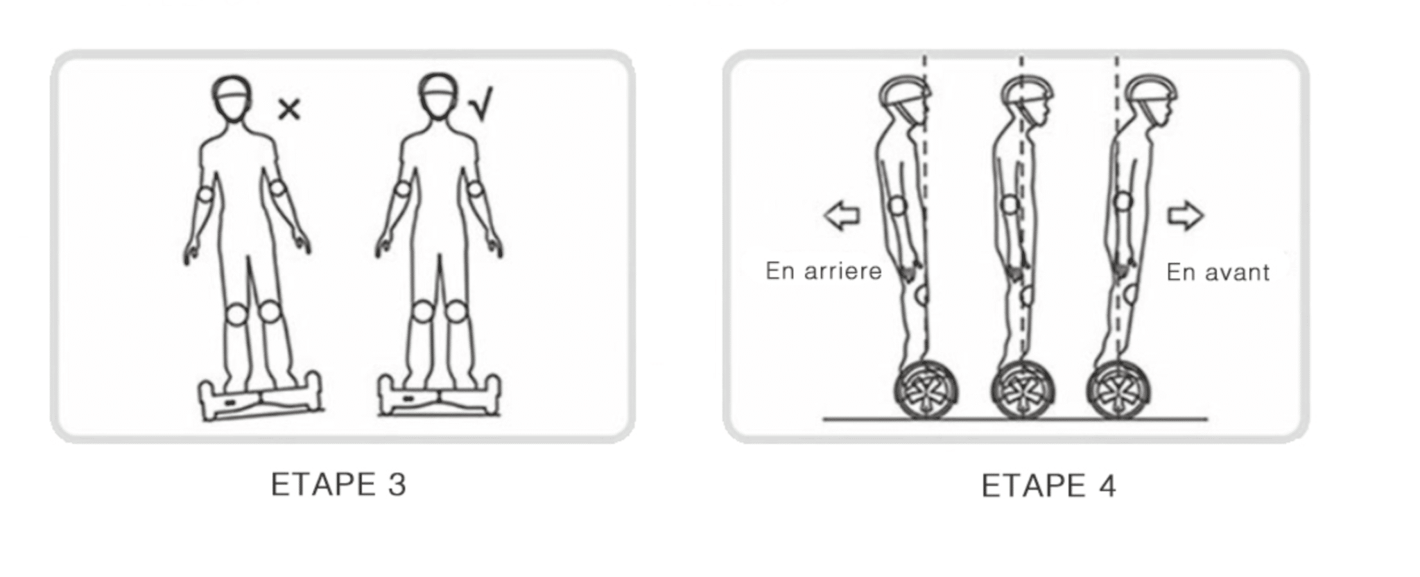 Comment faire de l hoverboard ?
