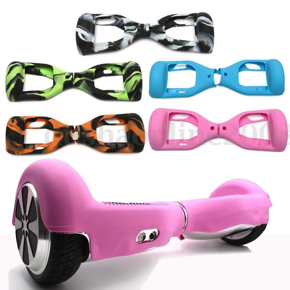 protection en silicone pour hoverboard au meilleur prix. Black Bedroom Furniture Sets. Home Design Ideas