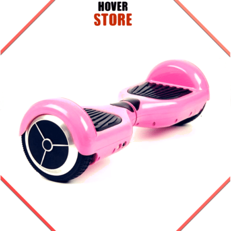 Hoverboard Rose