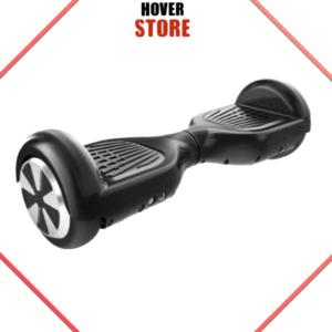 Hoverboard noir avec livraison rapide Hoverboard noir