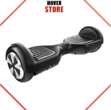 hoverboard noir avec livraison rapide en moins de 24h