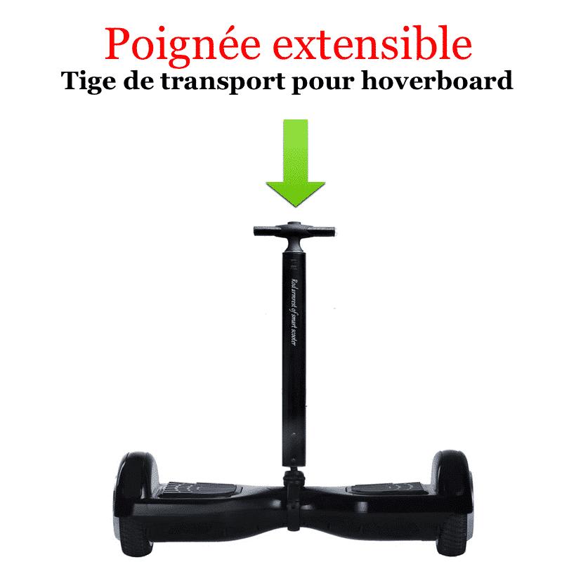 Poignée pour hoverboard
