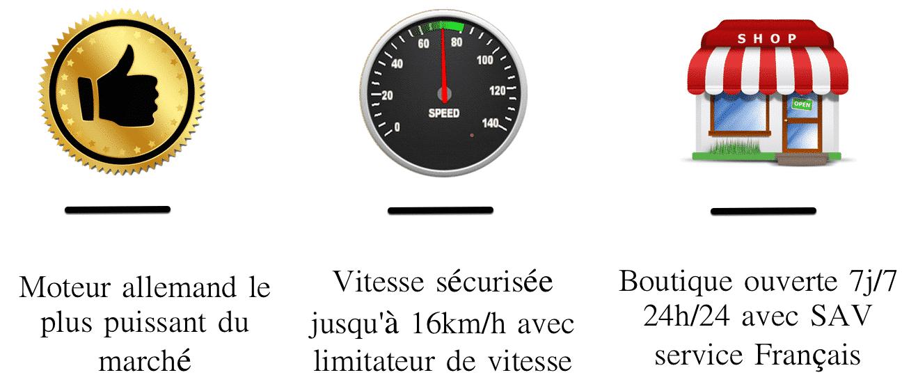 hoverboard français