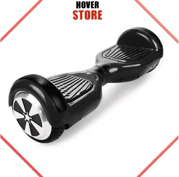 Hoverboard noir avec livraison rapide Hoverboard Noir livraison rapide