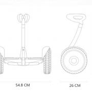 Xiaomi premium , Hover-store au meilleur qualité prix Hoverboard rouge, wheel board, smart board, wheel rider, hover-store, smart board