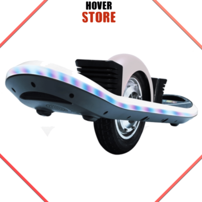 Hoverboard à une roue