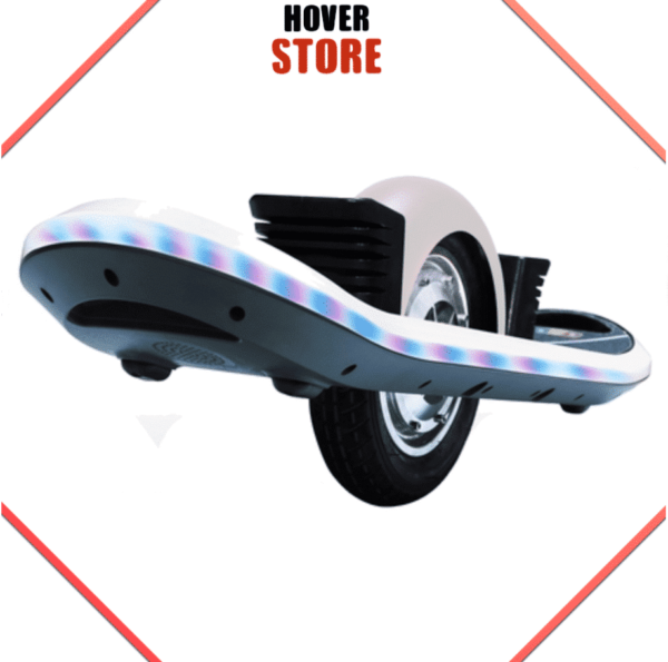 Hoverboard à une roue