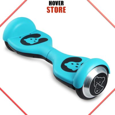 Hoverboard bleu pour enfant