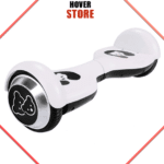 Hoverboard blanc pour enfant