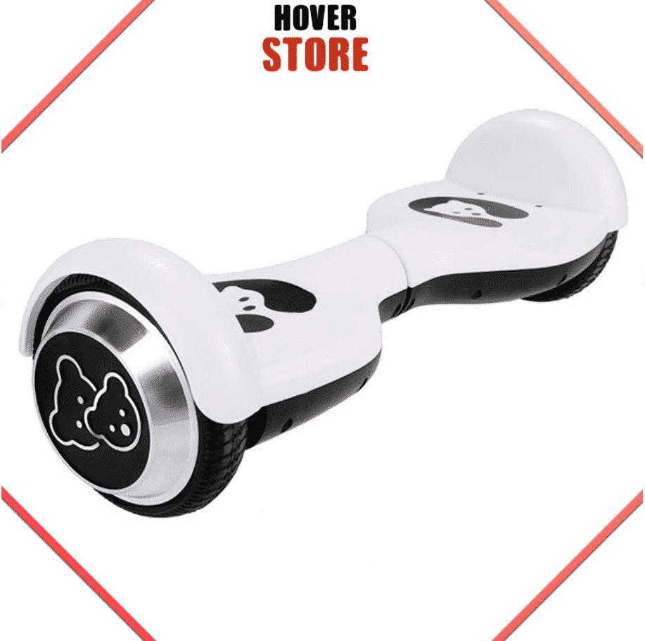 hoverboard blanc pour enfant au meilleur prix de france. Black Bedroom Furniture Sets. Home Design Ideas