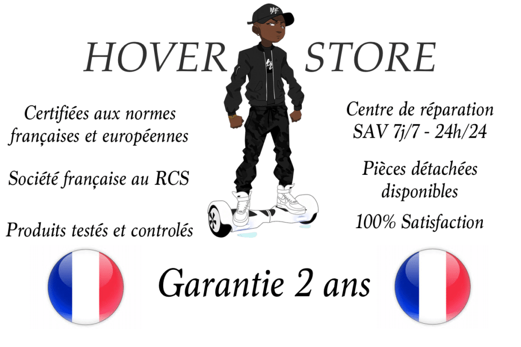 hover store magasin