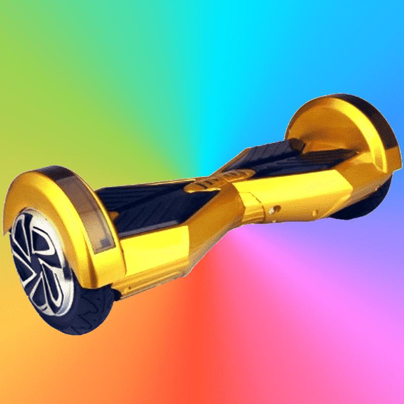 hoverboard or 8 pouces au meilleur prix de france hoverboard skate lectrique de france. Black Bedroom Furniture Sets. Home Design Ideas
