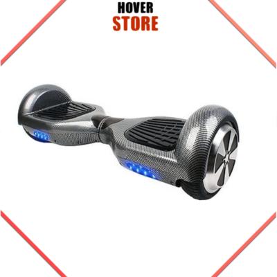Hoverboard carbone