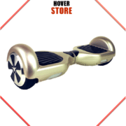 Hoverboard champagne