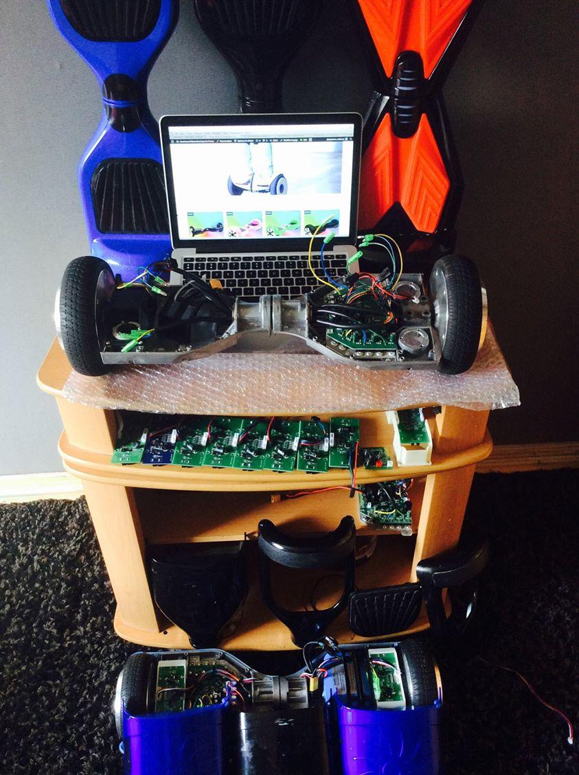 réparation hoverboard Comment détecter le problème de votre hoverboard ? Suivi et réparation du hoverboard