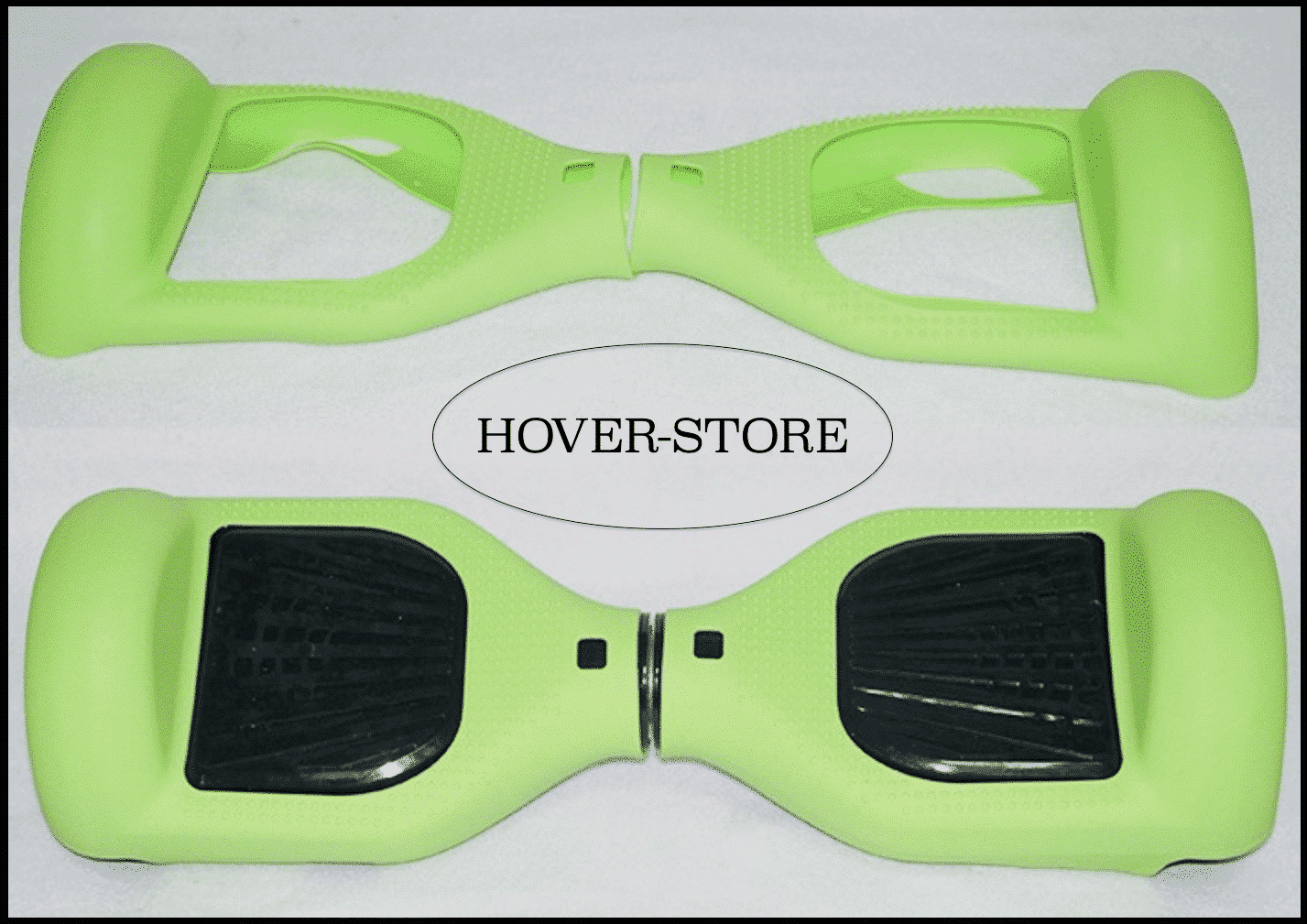 Protection en silicone pour hoverboard double housse renforc e for Housse hoverboard