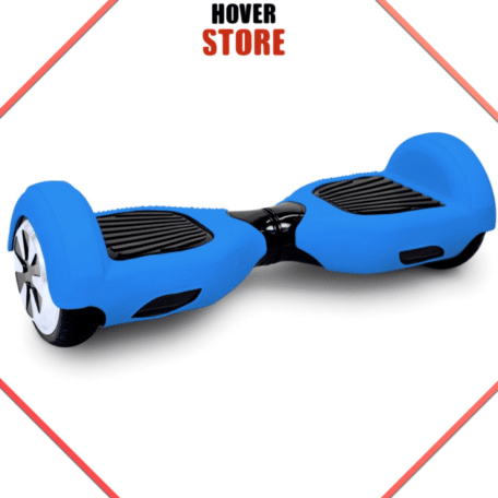Protection en silicone pour hoverboard double housse for Housse pour hoverboard