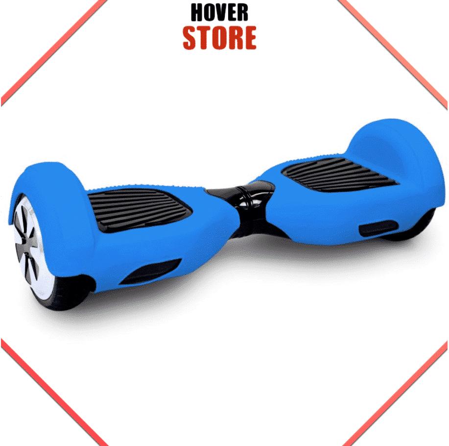protection en silicone pour hoverboard double housse renforc e. Black Bedroom Furniture Sets. Home Design Ideas