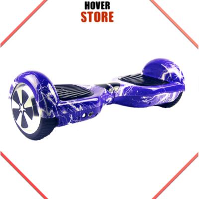 Hoverboard violet éclair Hoverbard Eclair Violet