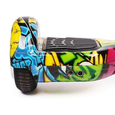 Hoverboard Hip Hop