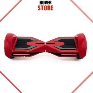 Hoverboard Prestige Rouge Hoverboard Rouge avec Batterie Détachable hoverboard avec batterie détachable