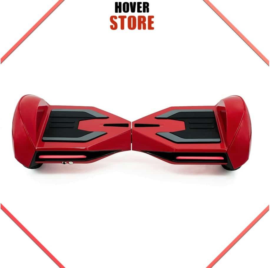 hoverboard prestige rouge au meilleur prix de france. Black Bedroom Furniture Sets. Home Design Ideas