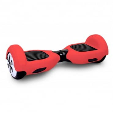 Protection en silicone pour hoverboard