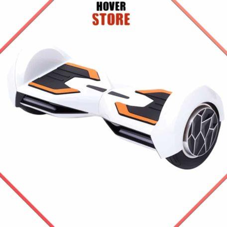 Hoverboard Prestige hoverboard avec batterie détachable
