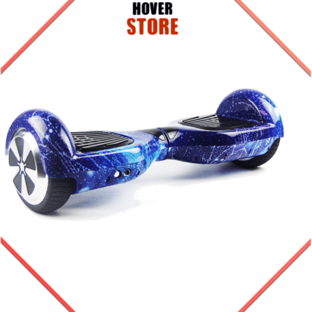 Hoverboard Glaxy