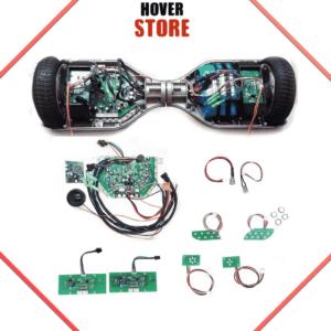 Kit de réparation pour hoverboard Kit de réparation pour hoverboard