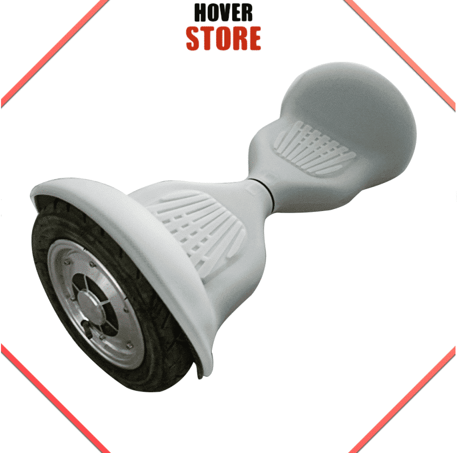 Housse en silicone pour hoverboard en 10 pouces au for Housse pour hoverboard