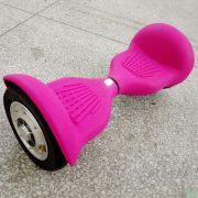 Housse de silicone pour hoverboard en 10 pouces
