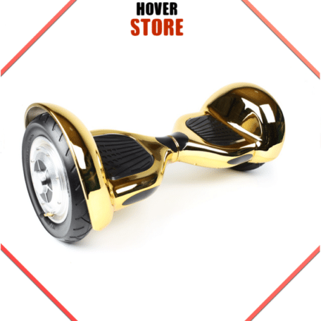 Hoverboard Or Chrome 10 pouces