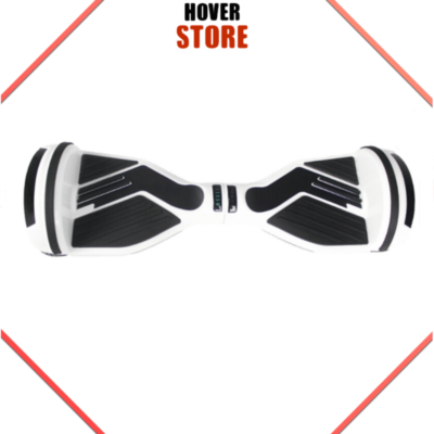 Gyropode Hoverboard blanc 6.5 Pouces