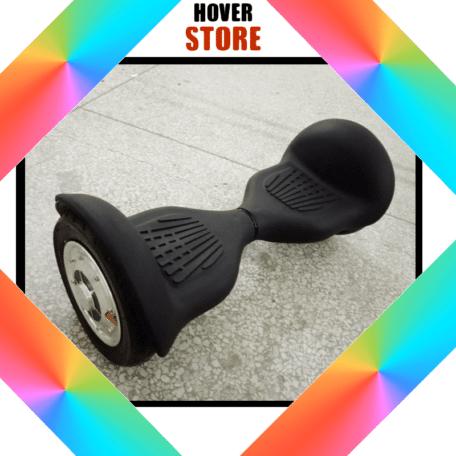 housse en silicone pour hoverboard en 10 pouces au meilleur prix hoverboard skate lectrique. Black Bedroom Furniture Sets. Home Design Ideas