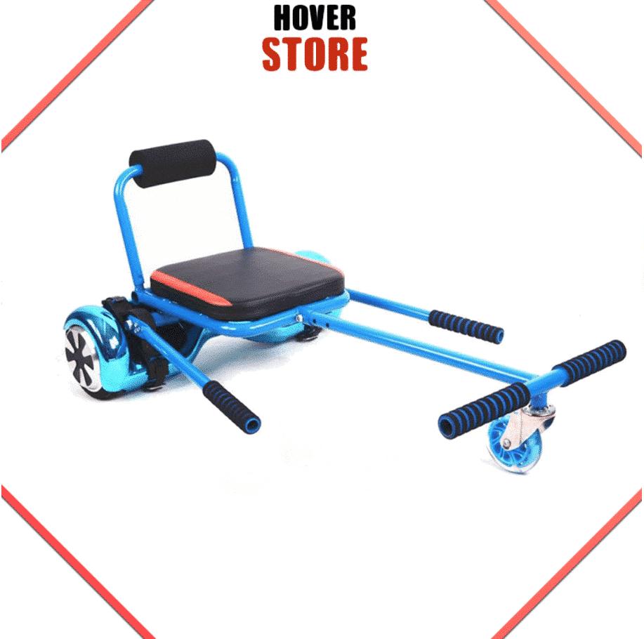 hoverkart pas cher kit pour transformer un hoverboard en kart. Black Bedroom Furniture Sets. Home Design Ideas