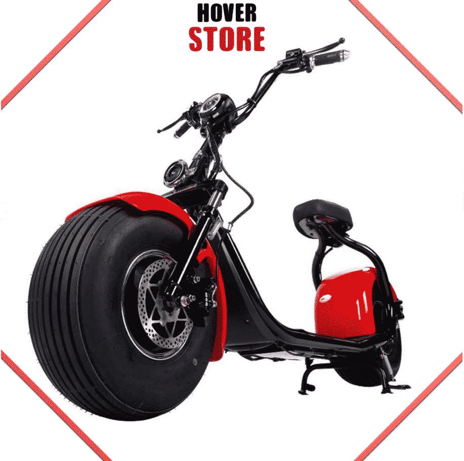 moto bike lectrique harley davidson city coco hover. Black Bedroom Furniture Sets. Home Design Ideas