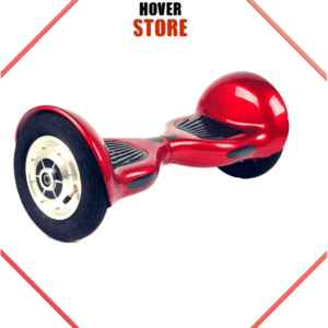 Hoverboard Rouges 10 pouces