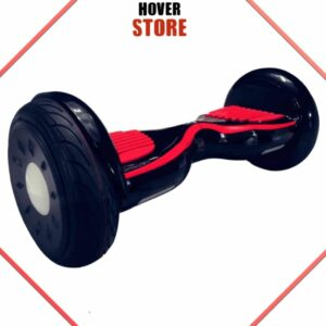 Hoverboard noir 4x4
