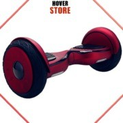 Hoverboard rouge 4x4
