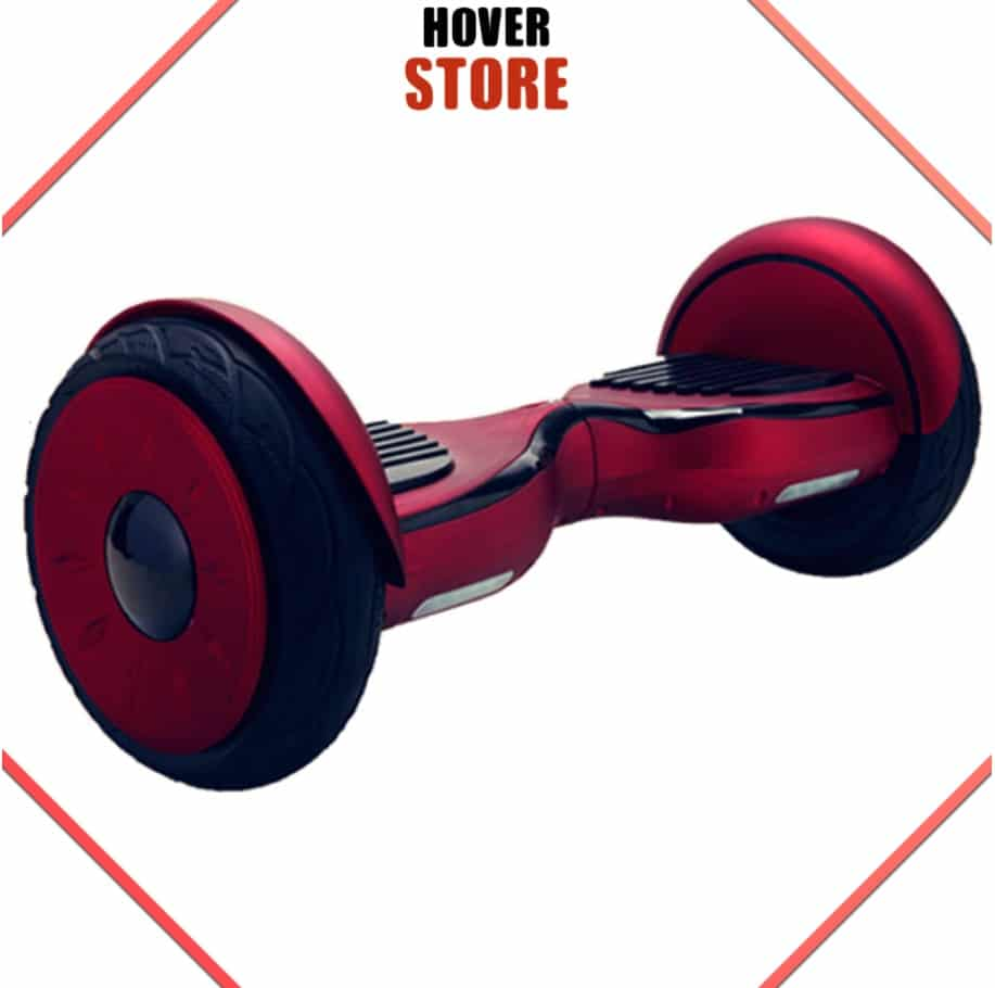 hoverboard rouge 4x4 meilleur prix de france tout terrain. Black Bedroom Furniture Sets. Home Design Ideas