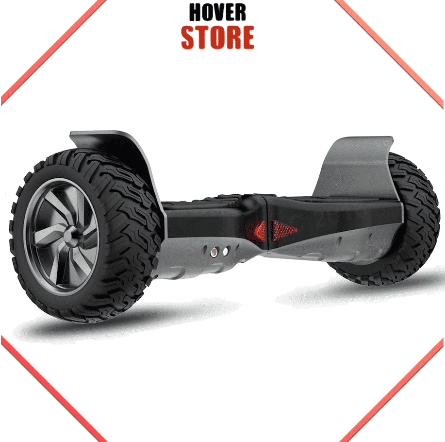 hoverboard tout terrain mod le hummer 4x4 hover store. Black Bedroom Furniture Sets. Home Design Ideas