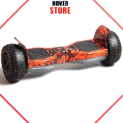Hoverboard TOUT TERRAIN Flamme