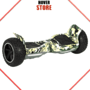Hoverboard TOUT TERRAIN camouflage