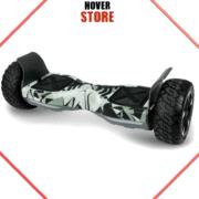 Hoverboard kiwano militaire