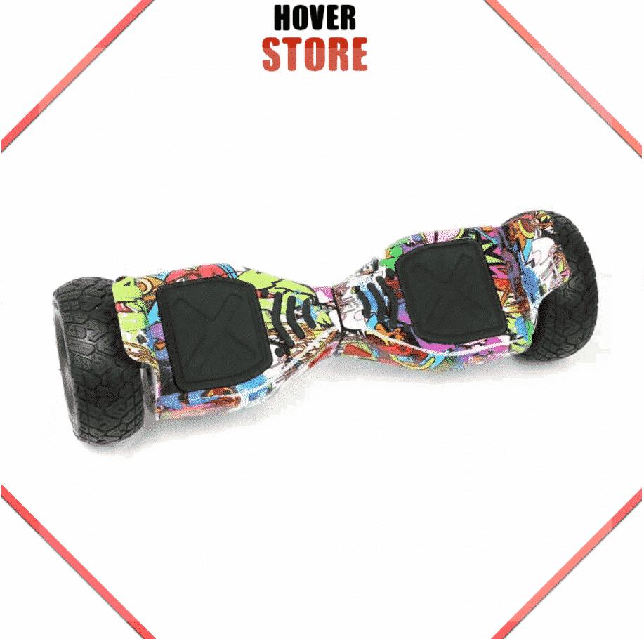 hoverboard tout terrain mod le hummer 4x4 garantie 2 ans. Black Bedroom Furniture Sets. Home Design Ideas