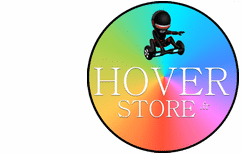 Hoverboard/Skate électrique de France