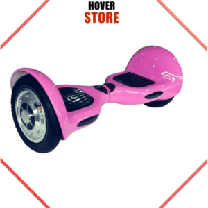 Hoverboard Rose 10 pouces