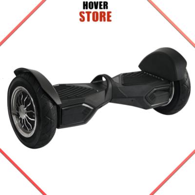 Hoverboard Noir TOUT TERRAIN Hoverboard TOUT TERRAIN NOIR