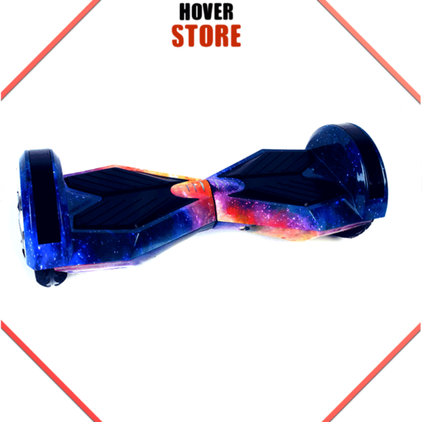 Hoverboard 8 pouces Galaxy